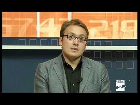 Albino PGT minoranze compatte contro la variante Antenna 2 TV 25092013