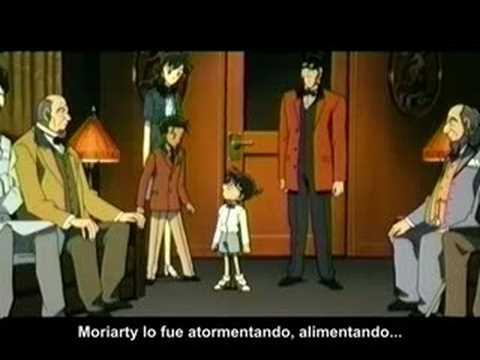 Detective Conan: El fantasma de Baker Street (pelicula 6) Hqdefault