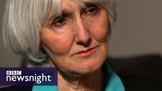 Sue Klebold: My life as the mother of a Columbine killer (EXCLUSIVE) - BBC Newsnight
