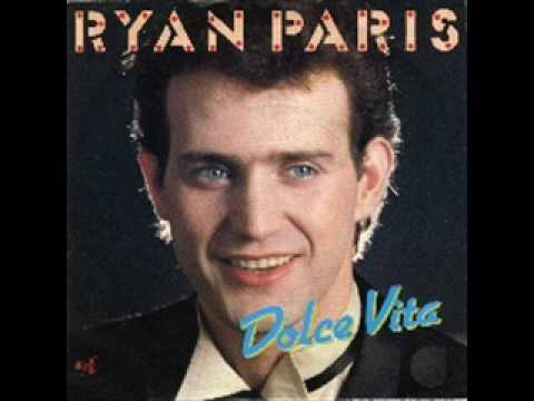RYAN PARIS   - DOLCE VITA    (INSTRUMENTAL  MIX )