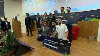 Hackathon del calcio italiano - 1ª edizione