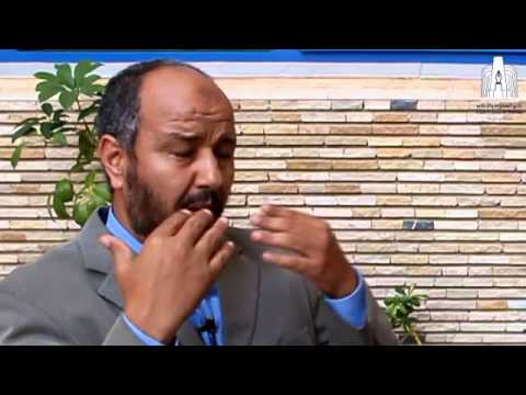 حوار مفتوح مع عمر بومريس عضو مجلس جهة كلميم واد نون