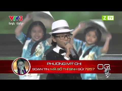 Phuong My Chi Ao Moi Ca Mau HD720p