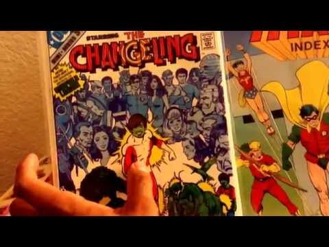 Beast Boy!!! Comic book video response doom patrol / teen titans info.