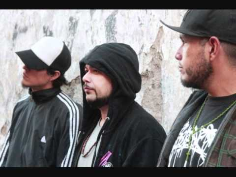 Sekreto - Mc Verde - Erick Santos _ Por mi sangre (Hip Hop mexicano 2012)