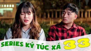 Ký Túc Xá - Tập 33 - Phim Sinh Viên | Đậu Phộng TV