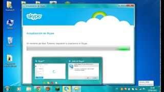 Tutorial De Cómo Descargar Y Instalar Skype Para Windows