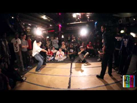 FSTV l Smoke & Cyphers l Popping l Final l Alper vs Special K