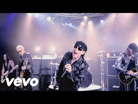 Клипы Scorpions - All Day And All Of The Night смотреть клипы