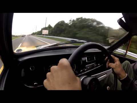 Corcel GT 1975 - Corcelão GT  ...ninguem pega a lenda...