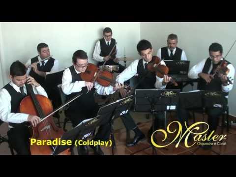 PARADISE - Quarteto de Cordas
