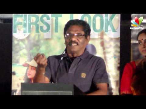 Bharathiraja about Celebrating 100 Years of Indian Cinema | JK Enum Nanbanin Vaazhkai Audio Launch