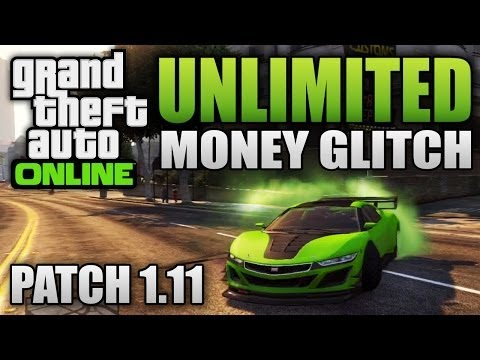 GTA 5 SOLO MONEY GLITCH - After Patch 122 - Xbox