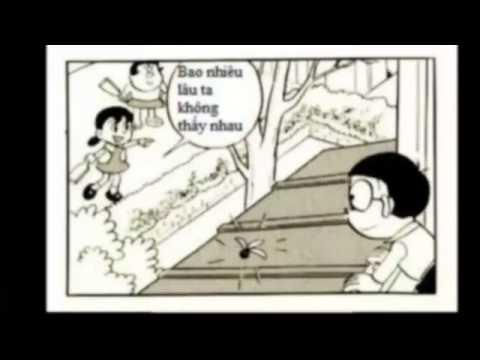 Doremon che - ( Khong Cam Xuc )