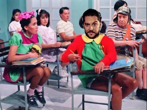 Eleições na vila do Chaves – #NoVasco04