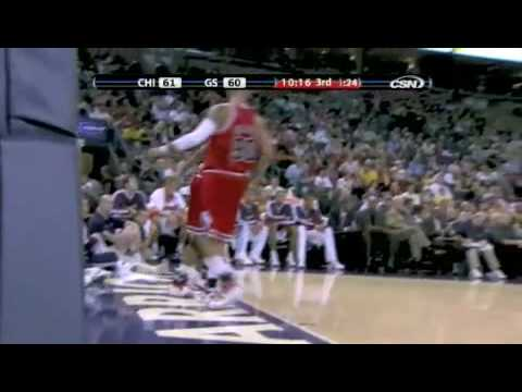 Derrick Rose NBA Highlights [Rookie Year]