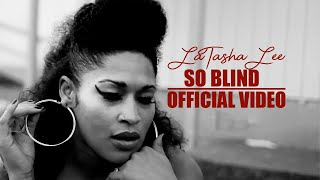 Latasha Lee & The BlackTies- So Blind [Video]