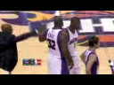 Shaq ejected after body slamming Pistons Stuckey