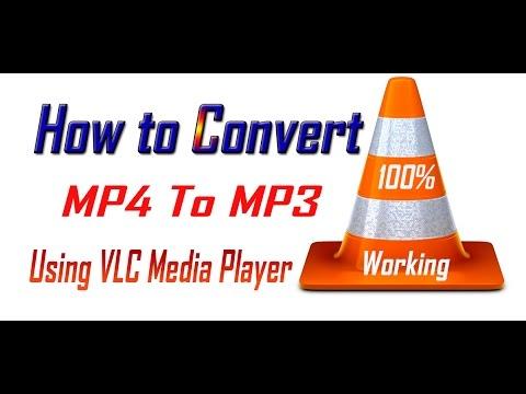 Wmv To Mp4 Vlc - Convert wmv to mp4 via VLC