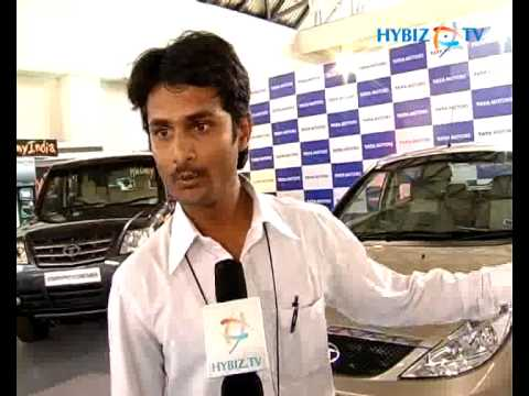 Abdul Mannan, Sales Associate for Tata Motors