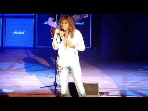 Whitesnake - Fare Thee Well - Live Wolverhampton Civic 2011