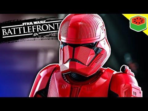 Sith Trooper Is SO Broken! | Star Wars Battlefront 2