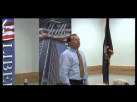 Do you have an alternative to Obamacare? - Plain City 8.22.2013