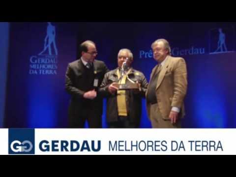 Prêmio Gerdau para Metalúrgica Quatro Irmãos