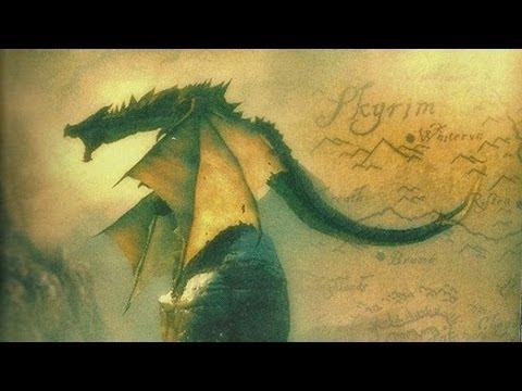 Roj-Playing Games! #14 The Elder Scrolls V: Skyrim (kowalstwo, bandyci, mod i zamek) CZ. 5