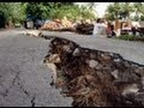 Strong 5.3 EARTHQUAKE shake ARIZONA USA 6 29 14 See 'DESCRIPTION' 1