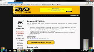 How To Download & Burn Torrent Movies To A DVD