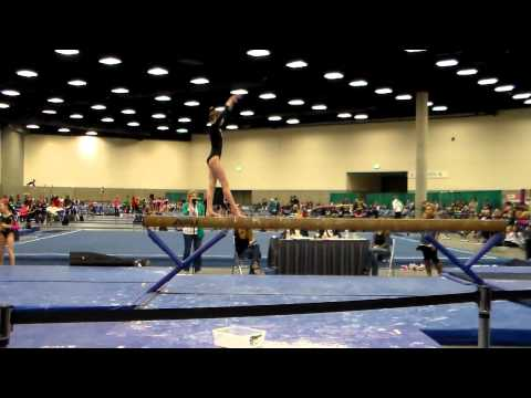 Elite Qualifier Beam