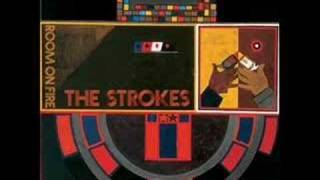 The Strokes - Automatic Stop