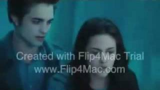 Twilight Movie 6 Clips