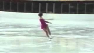 Dorothy Hamill 1976 Olympics LP