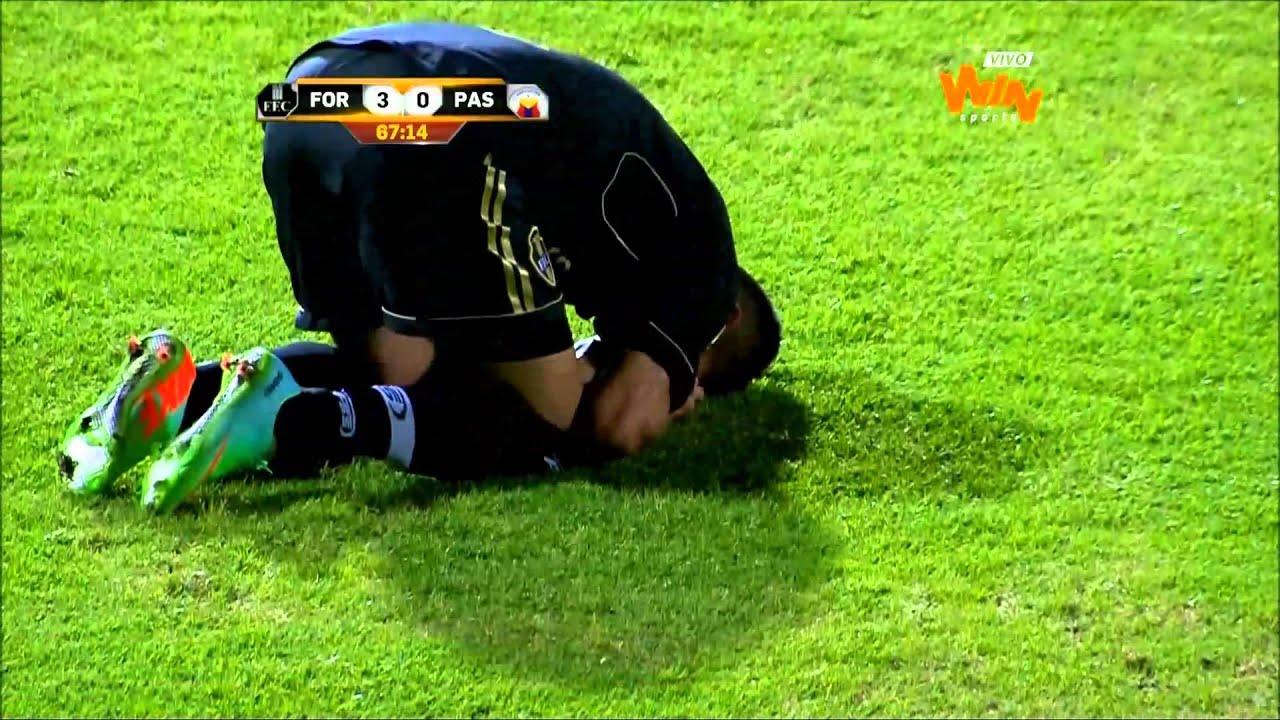 Fortaleza F.C 4-1 Deportivo Pasto