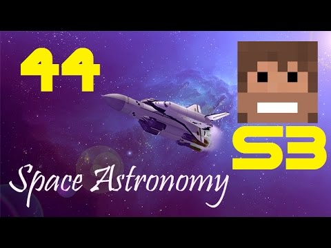 Space Astronomy, S3, Episode 44 -