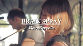 Brain Spray - Doug Zeppelin