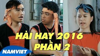 Hài Cà Tưng Phần 2 (Xuân Nghị, Thanh Tân, Lâm Vỹ Dạ) - Những Tiểu Phẩm Hài Hay 2016
