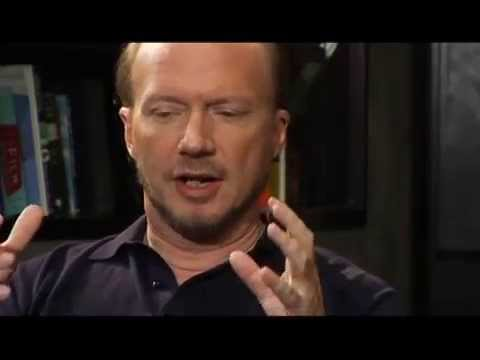 The Dialogue: Paul Haggis Interview Part 2