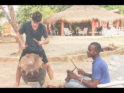 Study in Ghana - Home to Africa's Most Exciting Music, Arts & Culture