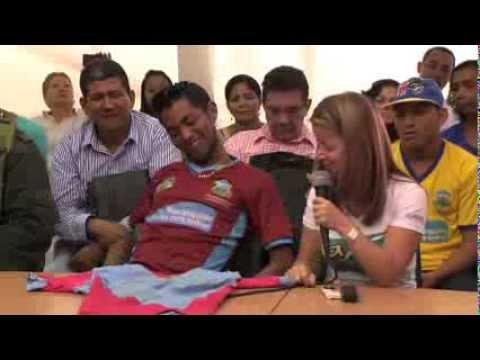 Barranquilla se la juega por la resocialización de los jóvenes en conflicto