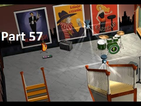 Let's Play The Sims 2 Prettacy Part 57 (Let's Live this Out! Part 1 of 7)