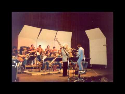 Frank Rosolino Nicas Dream Peter Herbolzheimer 1977 Gala big band concert