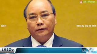 Chính phủ Nguyễn Xuân phúc lo sót với nợ, trả nợ và khủng hoảng