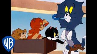 Tom a Jerry - Trojičky