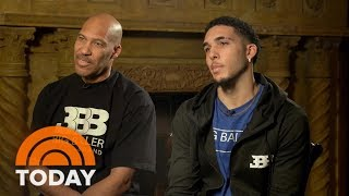 UCLA Basketball Player LiAngelo Ball: Being Jailed In China Was 'Horrible' | TODAY