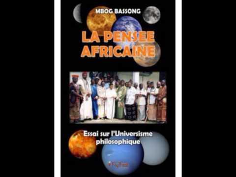 THEORIE GENERALE DE LA CONNAISSANCE (Par MBOMBOG MBOG BASSONG)