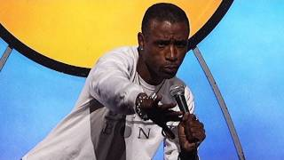 Tommy Davidson: White Women