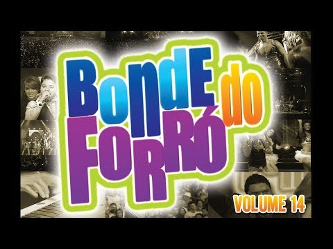 DVD Bonde do Forró em Guarapari-ES  (DVD COMPLETO)